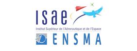 Logo ENSMA