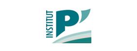 Logo istitut Pprime